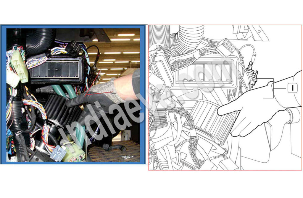 Vector line drawings for manuals from photographs